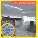 Chili Pepper Sunset (Telephone Sunset)