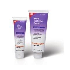Secura Cream - Extra Protective - 7.75 oz tube - Case of 12 ()