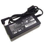 - TOSHIBA PA3467U-1ACA SADP-65KBA Compatible Replacement Power Supply AC / DC Adapter (AU Plug)