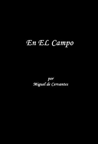 En El Campo por de Cervantes, Miguel
