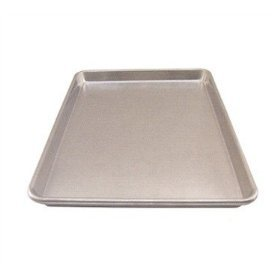 Libertyware 18 X 13 Jelly Roll Half Size Cookie Sheet Pan and Cover by Libertyware (Image #2)