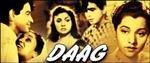 Daag - Dilip Kumar