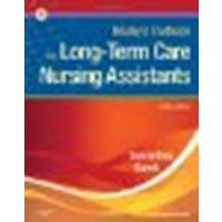 Mosby's Textbook for Long-Term Care Nursing Assistants, 6e 6th Edition by Sheila A. Sorrentino (2010) Paperback by Mosby, 2010