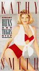 Kathy Smith: Buns & Thighs Step Worko...