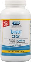 Vitacost Tonalin XS-CLA -- 1000 mg - 240 Softgels by Vitacost Brand