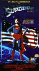TV's Best Adventures of Superman, volume 1 [VHS]