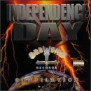 Independence Day Compilation by Various Artists (1998-10-27?