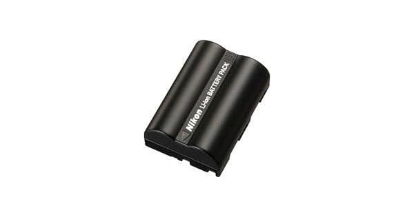 Amazon.com: Nikon EN-EL3 a Batería recargable de iones ...