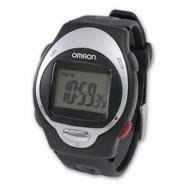 OMRON HEALTHCARE HR-100CN / Heart Rate Monitor (Omron Heart Rate Monitor)
