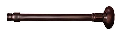 Plumbest S01-53RB 18-Inch Ceiling Mount Shower Arm, Oil Rubbed Bronze