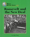 Roosevelt and the New Deal, Adam Woog, 1560063246