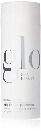 (Glo Skin Beauty Exfoliating Powder Face Wash | Daily Polishing Cleanser | Environmentally-Friendly)