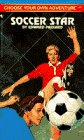The Soccer Star, Edward Packard, 0553560115