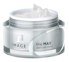Image de soins de la peau la Creme de cellules souches de Max, 1,7 oz