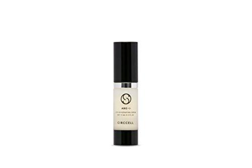 Eye Firming Rejuvenating Gel (ABO +|- Eye Serum, Rejuvenating Eye Gel)