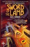 Sword of the Lamb, M. K. Wren, 0425075877