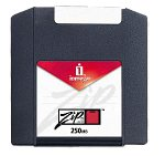 Iomega 250MB Zip Disk (6-Pack)
