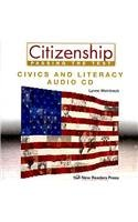 Citizenship Passing the Test: Civics and Literacy