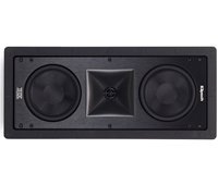 Brand New Klipsch PRO-6502-L-THX In-Wall Speakers