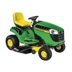 John-Deere-D125-42-in-20-HP-V-Twin-Hydrostatic-Front-Engine-Riding-Mower