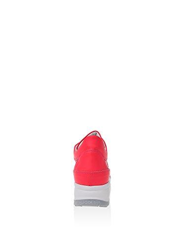 Corallo Line Rose Rucu Corail Baskets Femme Pour wTwHFn