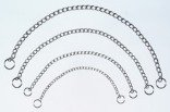 12820 3.0mm X 20 Chain Collar by PDQ