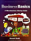 Business Basics: A Microbusiness Startup Guide (PSI Successful Business Library)