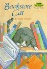 Bookstore Cat, Cindy Wheeler, 0394941098