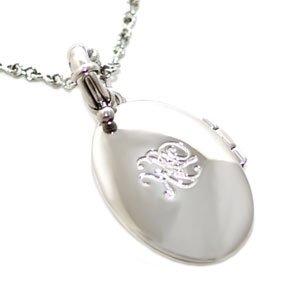 cb41a555b4eb Fabbies Dyrberg Kern Necklace Rhodium Crystal  Amazon.co.uk  Jewellery