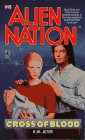 Alien Nation, K. W. Jeter, 0671871846