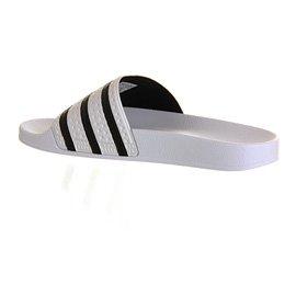 Pantoufles Adidas Framboise Adilette 8tupuLy4