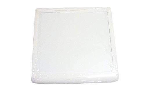 Tapa superior para lavadora Beko: Amazon.es: Grandes ...