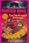 The Skeleton's Revenge, Tom B. Stone, 0553485245