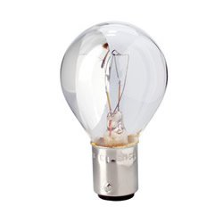 Replacement For OLYMPUS CHDS 20W 1/3 SILVER Light Bulb