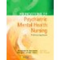 psychiatric mental health nursing review manual 4th edition