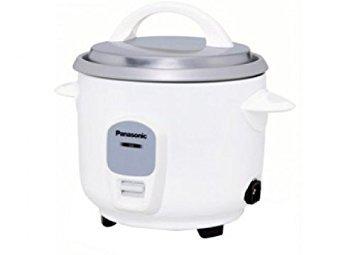 Panasonic sr-e2815-cups (sin cocinar) cocina de arroz, 220voltios (no para EE. UU.)