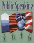 Public Speaking : An Experiential Approach, Ulloth, Dana R. and Alderfer, Richard, 0314205713