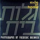 Exile at Home, Frederic Brenner, 0810932695