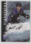 Mike Cammalleri (Hockey Card) 2007-08 Upper Deck Be a Player - Signatures - [Autographed] #S-CA