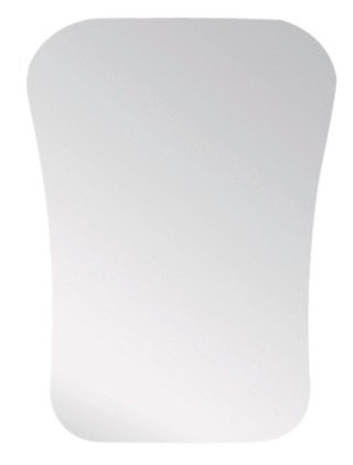 Osung DME1 Intra Oral Photo Mirror, Adult