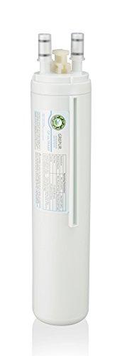 GREPUR Refrigerator Sprinkle Filter for Frigidaire Ultrawf Kenmore 46-9999 242017801/242086201,1 Pack