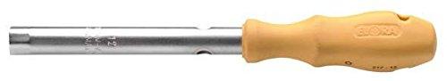 Elora 217000081000 Tubular box spanner with handle 217-8mm