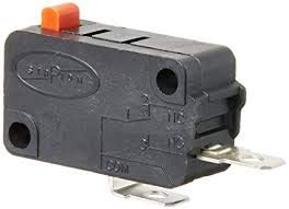 Edgewater Parts WB24X10029 Door Switch Compatible With GE Microwave Oven Aspen Mfg CECOMINOD001872