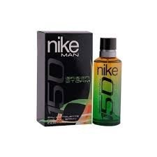 Eau de toilette NIKE Green Storm 30 ml