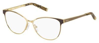max-mara-max-mara-1255-0mh8-rose-gold-brown-eyeglasses