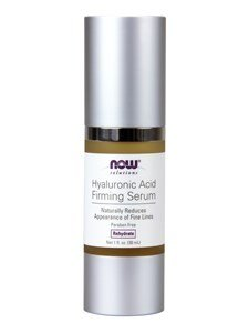 Now Foods Hyaluronic Acid Serum - 1 fl. oz. 8 Pack by NOW Foods