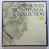 Beethoven Bicentennial Collection: String Quartets, Vol. VII (Best Beethoven String Quartets)