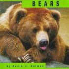 Bears, Kevin J. Holmes, 1560657413