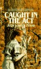 Caught in the Act, Joan Lowery Nixon, 0553279122
