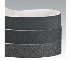 Dynabrade Coated Silicon Carbide Sanding Belt - 240 Grit - 2 in Width x 72 in Length - 78240 [PRICE is per BELT] Review